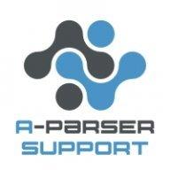 A-Parser Support