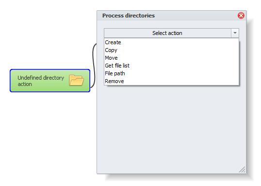 ZennoPoster France en:actions:directories1 Travaillez avec des fichiers et répertoires (Files and directories)