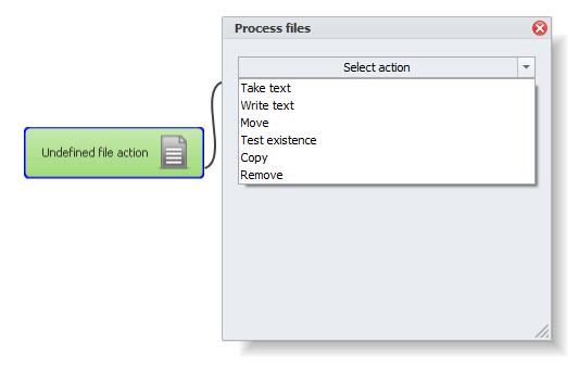 ZennoPoster France en:actions:files2 Travaillez avec des fichiers et répertoires (Files and directories)