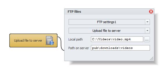 ZennoPoster France en:actions:ftp3 Travailler avec un FTP