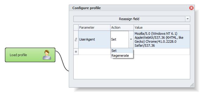 ZennoPoster France en:actions:profile_4 Traitement du profil (Profile processing)