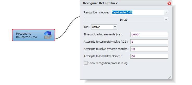 ZennoPoster и ReCaptcha v2 | ZennoLab - Сообщество профессионалов автоматизации