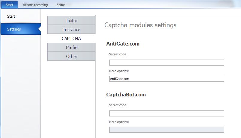 ZennoPoster France en:settings_captcha_eng Reconnaissance CAPTCHA avec ProjectMaker